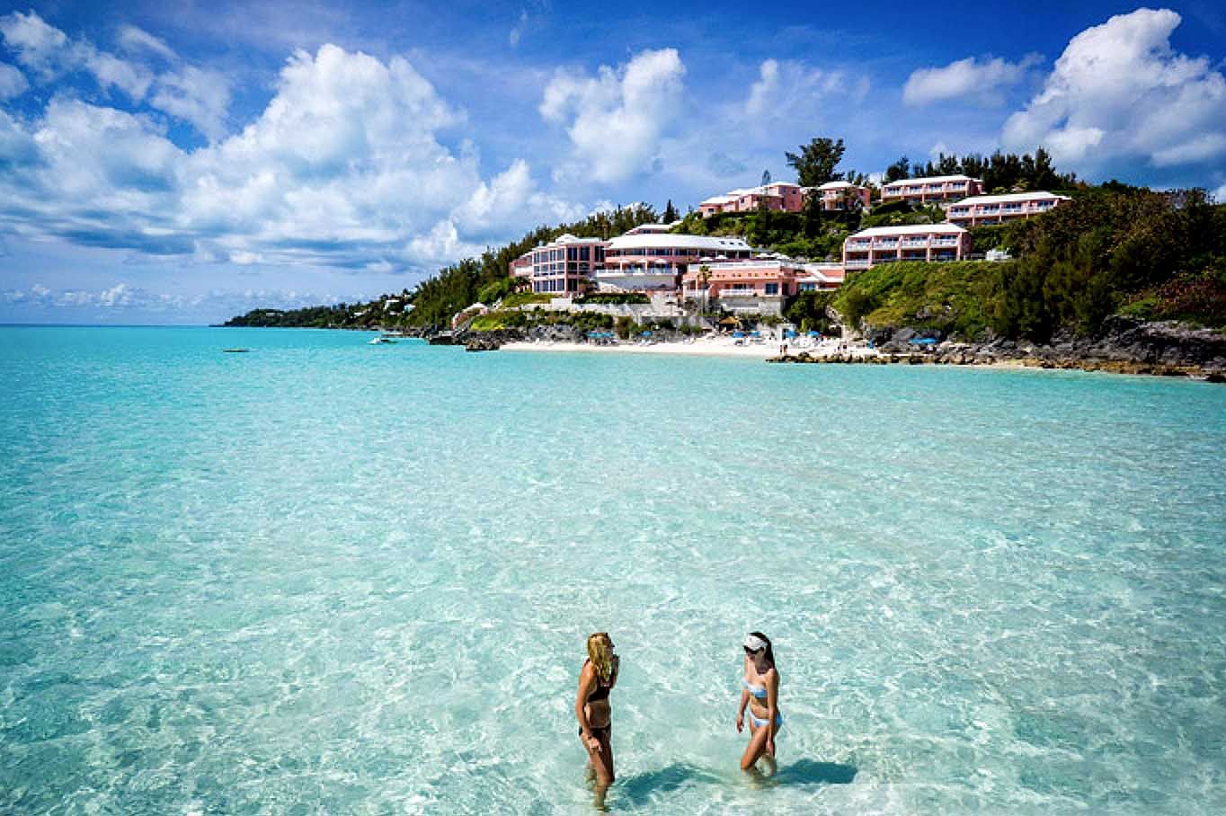 Why Are So Many Scared To Vacation in Beautiful Bermuda