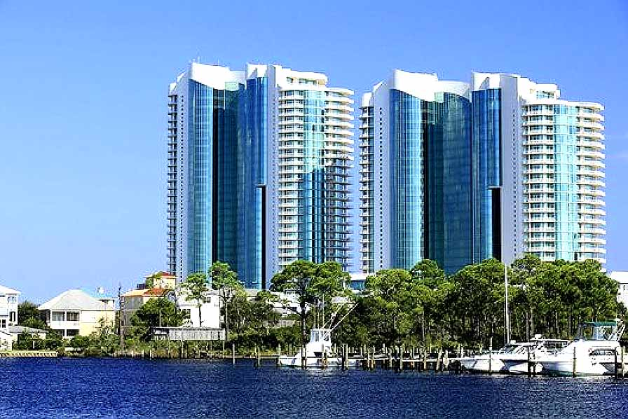 AFFORDABLE LUXURY IN ALABAMA – Orange Beach