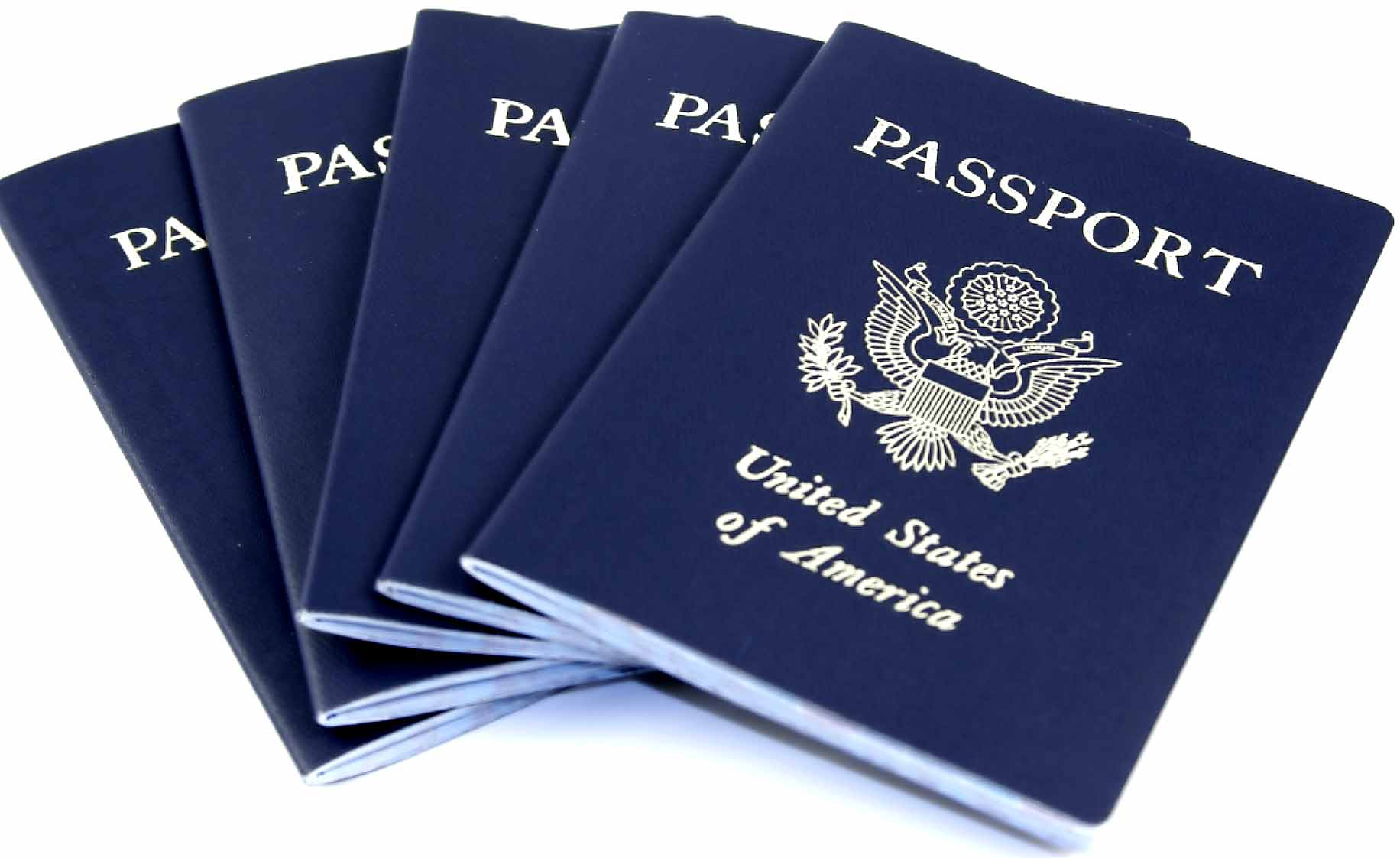 The Easiest Way To Get A PassPort Today
