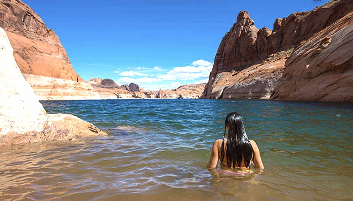 A Lake Mead, Vacation! Yes Please…