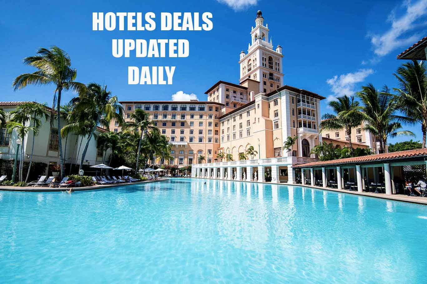 Last Minute Hotel Deals UpDated Daily