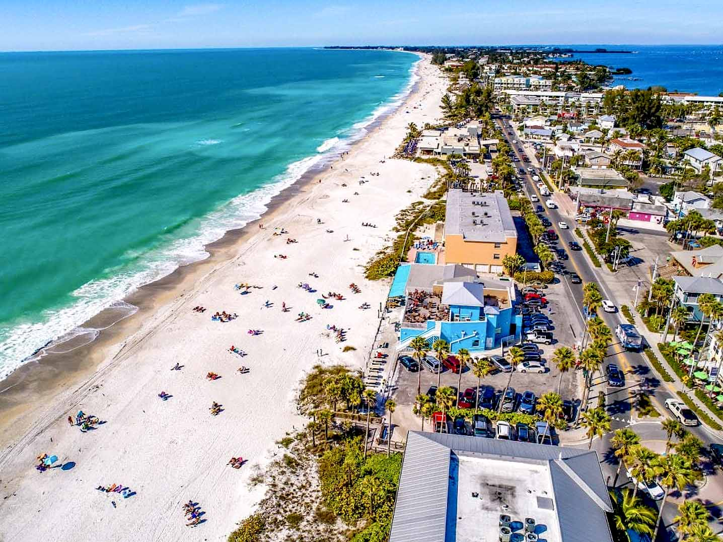 Super Cheap and Beautiful – Anna Maria Island, Florida