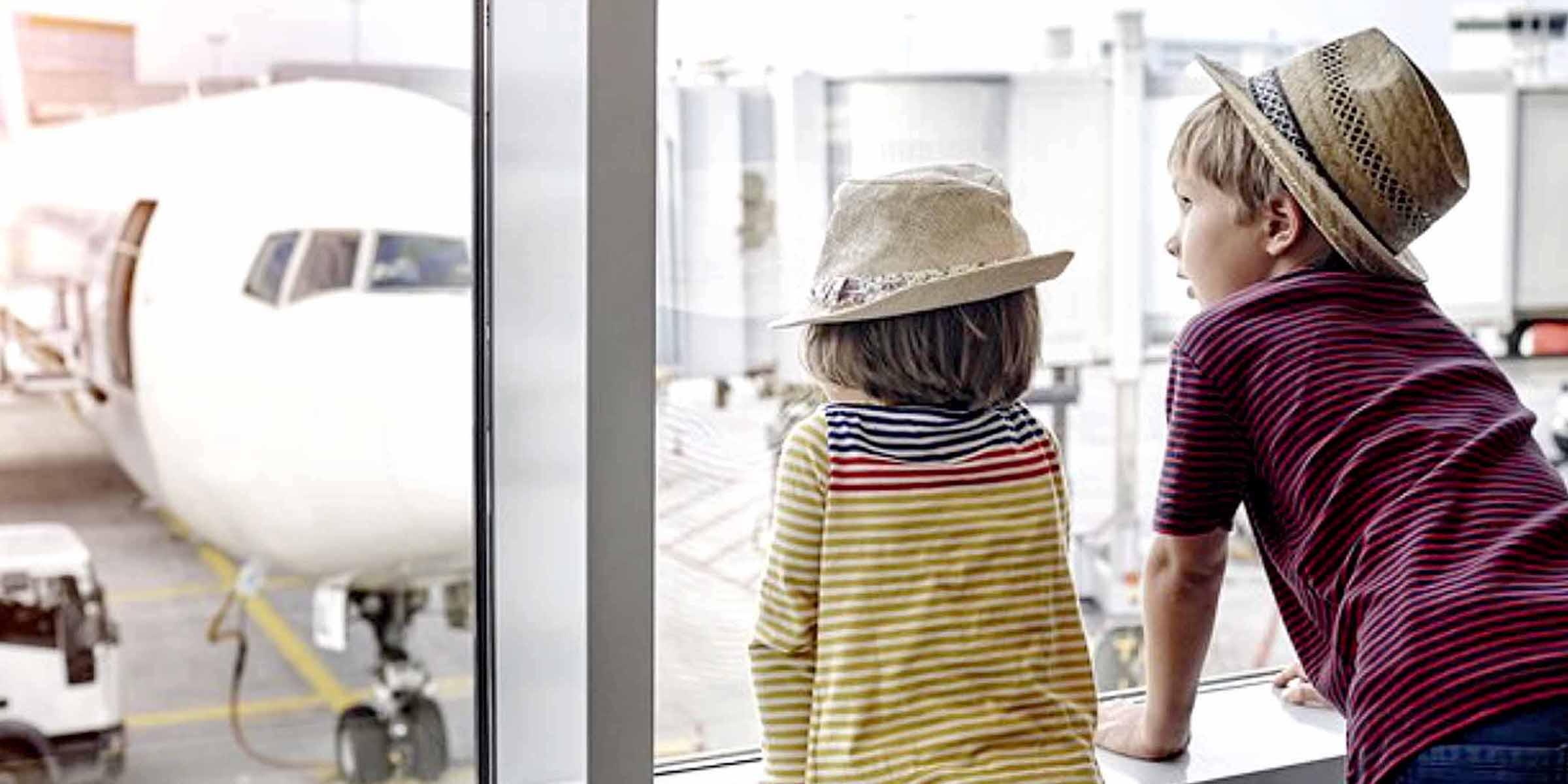 SAIL THROUGH TSA SECURITY – HAVE THE RIGHT BAG