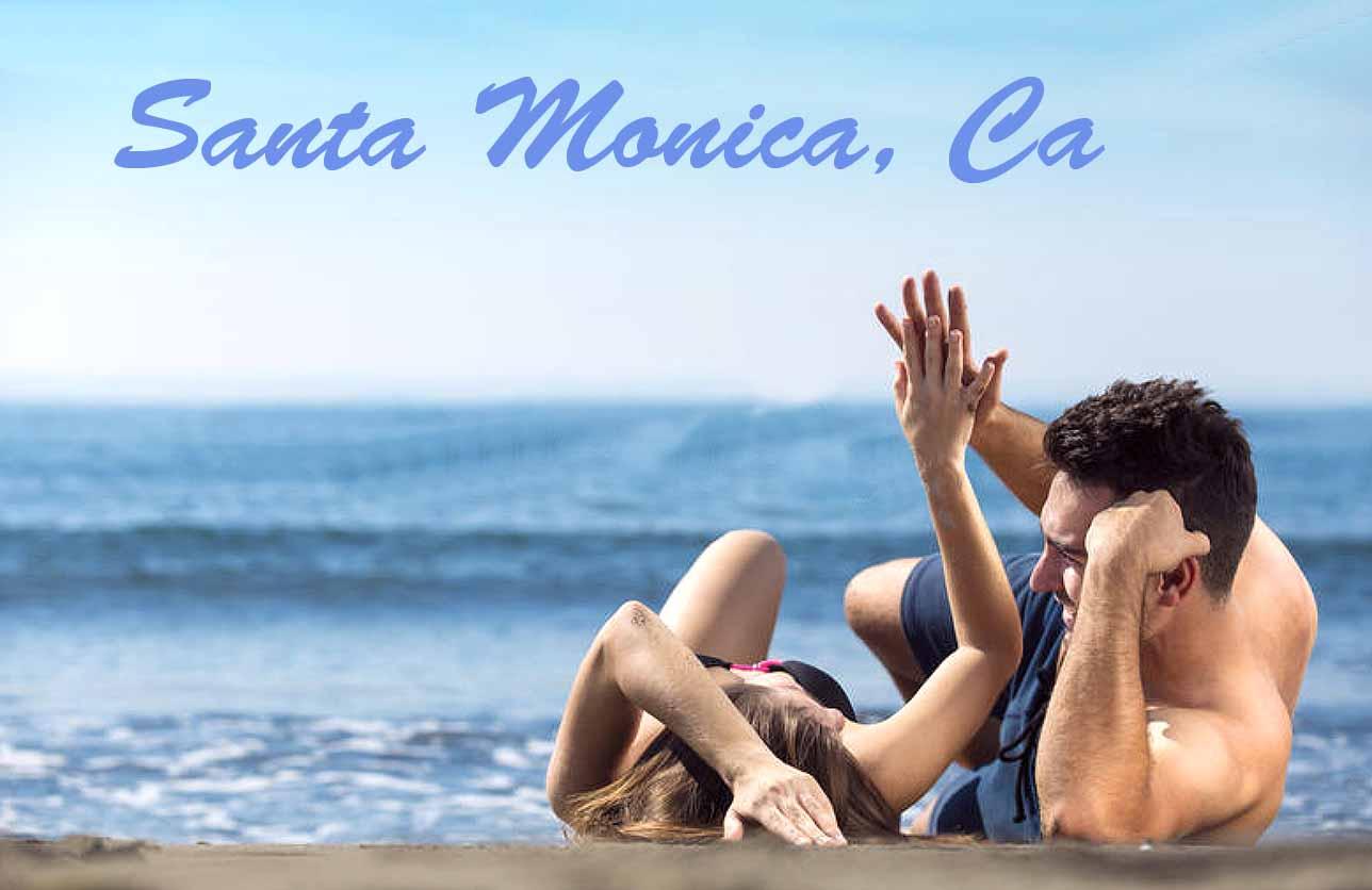 Sunny Southern California – Santa Monica & Beautiful Catalina